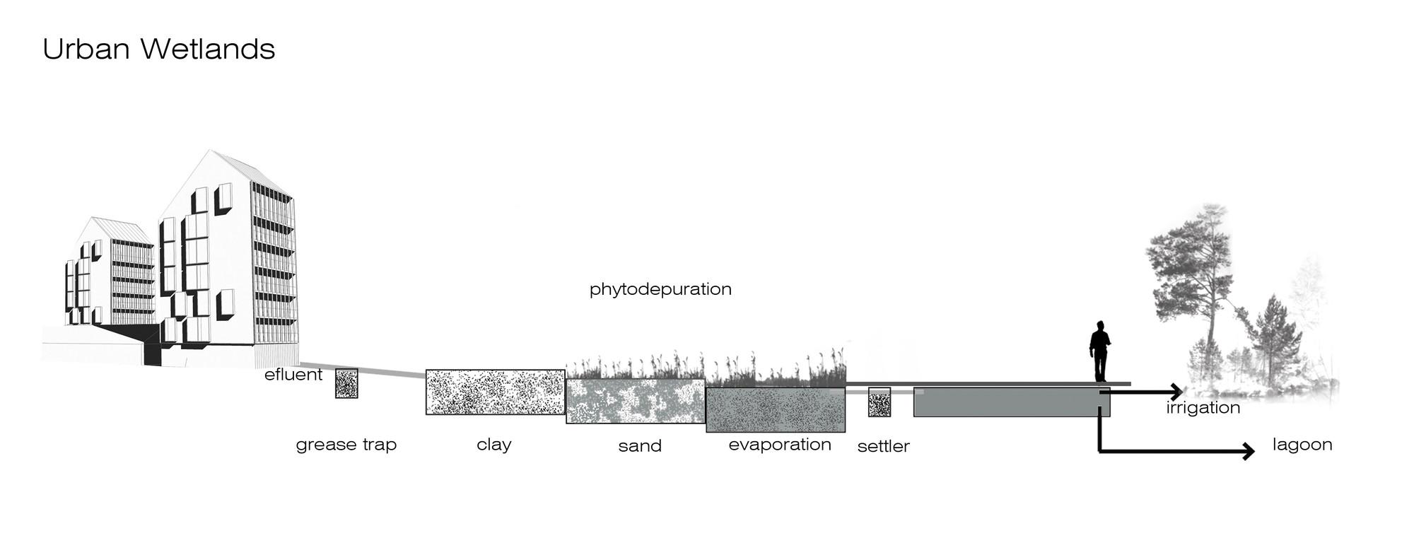 Diagrama humedales
