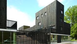 Viviendas Dunkerque  / RemingtonStyle