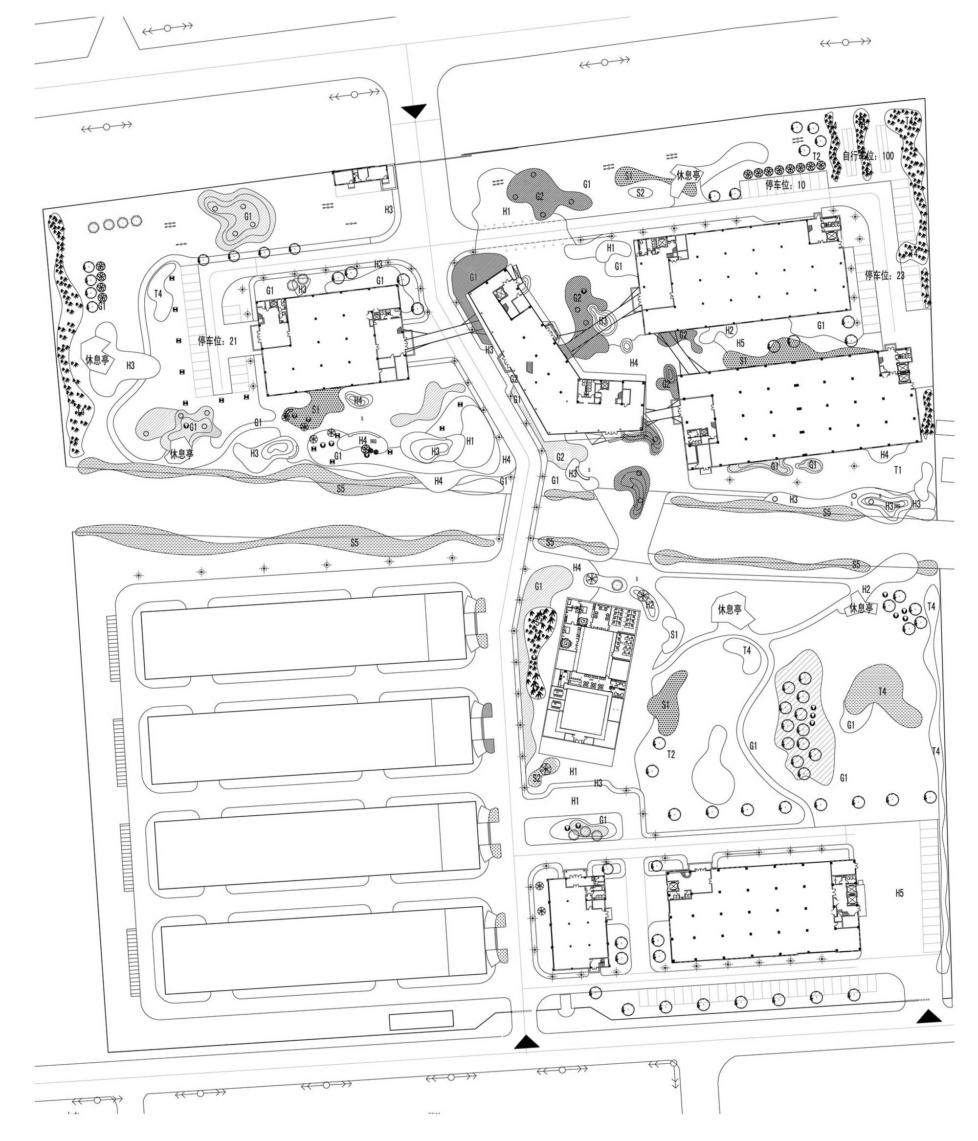 gallery of jia little exhibition center skew collaborative 13 floor plan