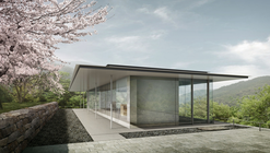 "Photographer Hiroshi Sugimoto Designs the ""Ideal Museum"" in Japan"