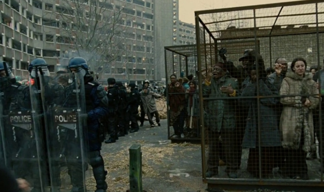 © Children Of Men (2006)