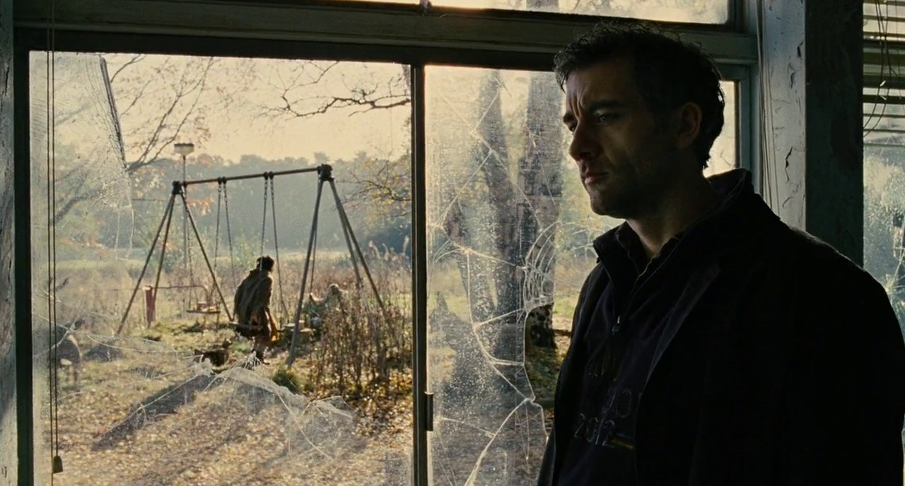 "Cine y Arquitectura: ""Children Of Men"", © Children Of Men (2006)"