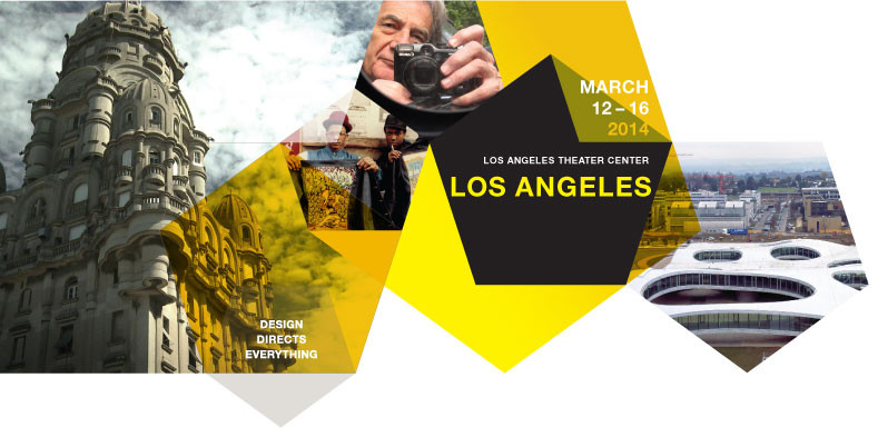 Architecture & Design Film Festival Debuts in Los Angeles