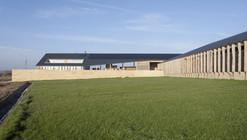 Natuurderij Keizersrande / DAAD Architects