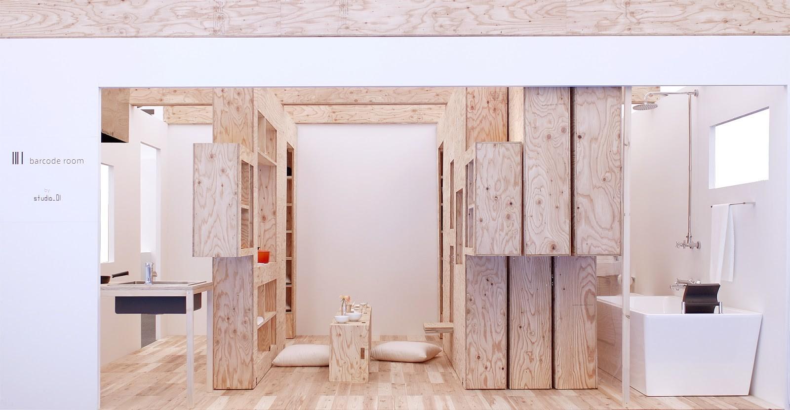 Tiny house tag plataforma arquitectura for Espacios minimos arquitectura
