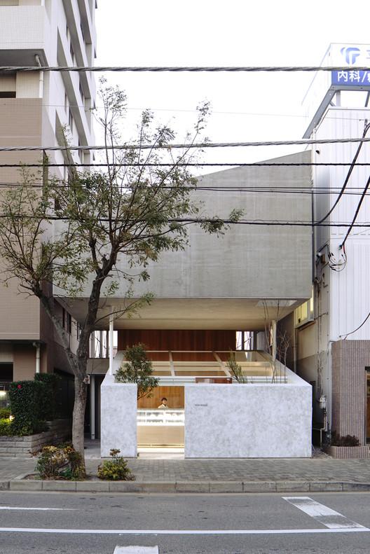 Katsutadai House / Yuko Nagayama & Associates, © Daici Ano