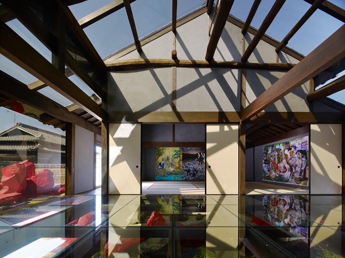 Teshima Yokoo House / Yuko Nagayama & Associates, © Daichi Ano