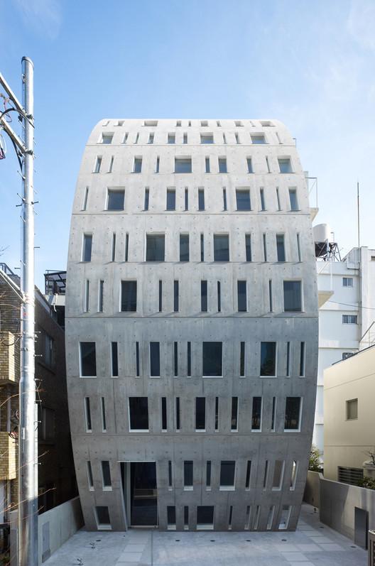 Urbanprem Minami Aoyama / Yuko Nagayama & Associates, © Daici Ano