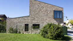 DG House / Iñigo Esparza Arquitecto