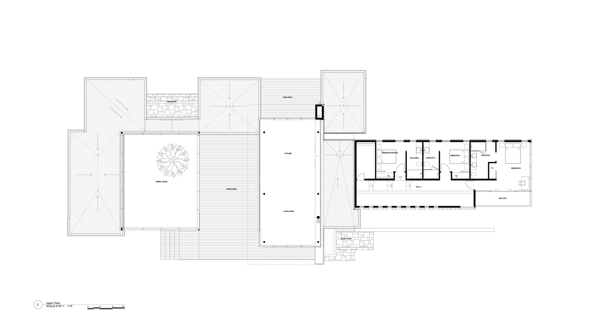 gallery of clearview residence altius architecture inc 16 zoom image view original size