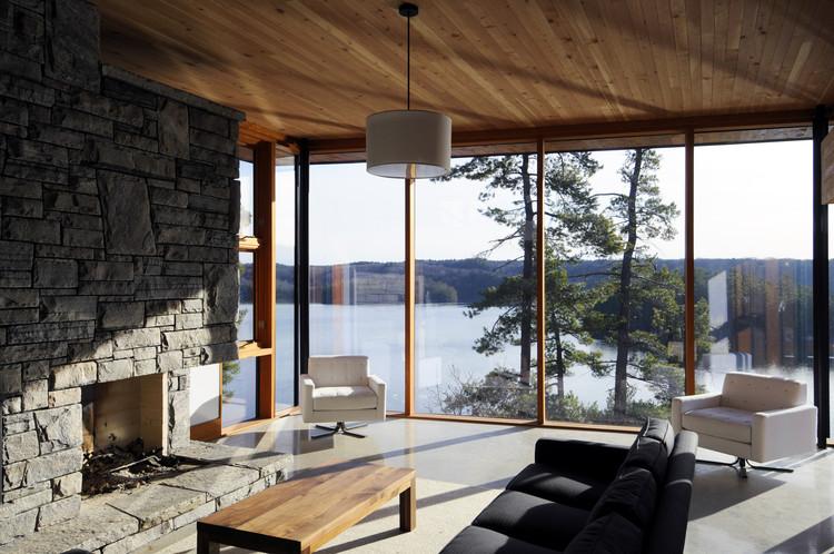 Courtesy of Altius Architecture Inc