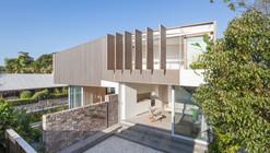 Balmain Houses / Benn & Penna Architects
