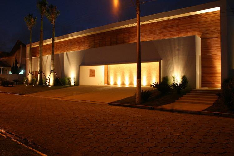 Casa MG / Basiches Arquitetos Associados, © Graziella Widman
