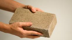Bricks Grown From Bacteria