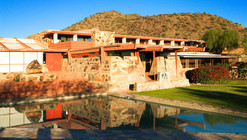 Harboe Architects Selected to Create Preservation Master Plan for Taliesin West