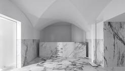 Tapestry Museum / CVDB arquitectos