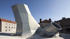 """VIDEOS: ArchiLab 2013 Discusses """"Naturalizing Architecture"""""""