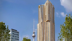 Frank Gehry Chosen to Design Berlin's Tallest Tower