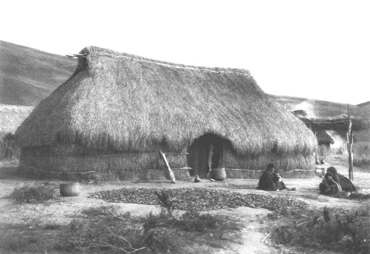 Ruca en 1930. Image © Vía Fund-edlb.org