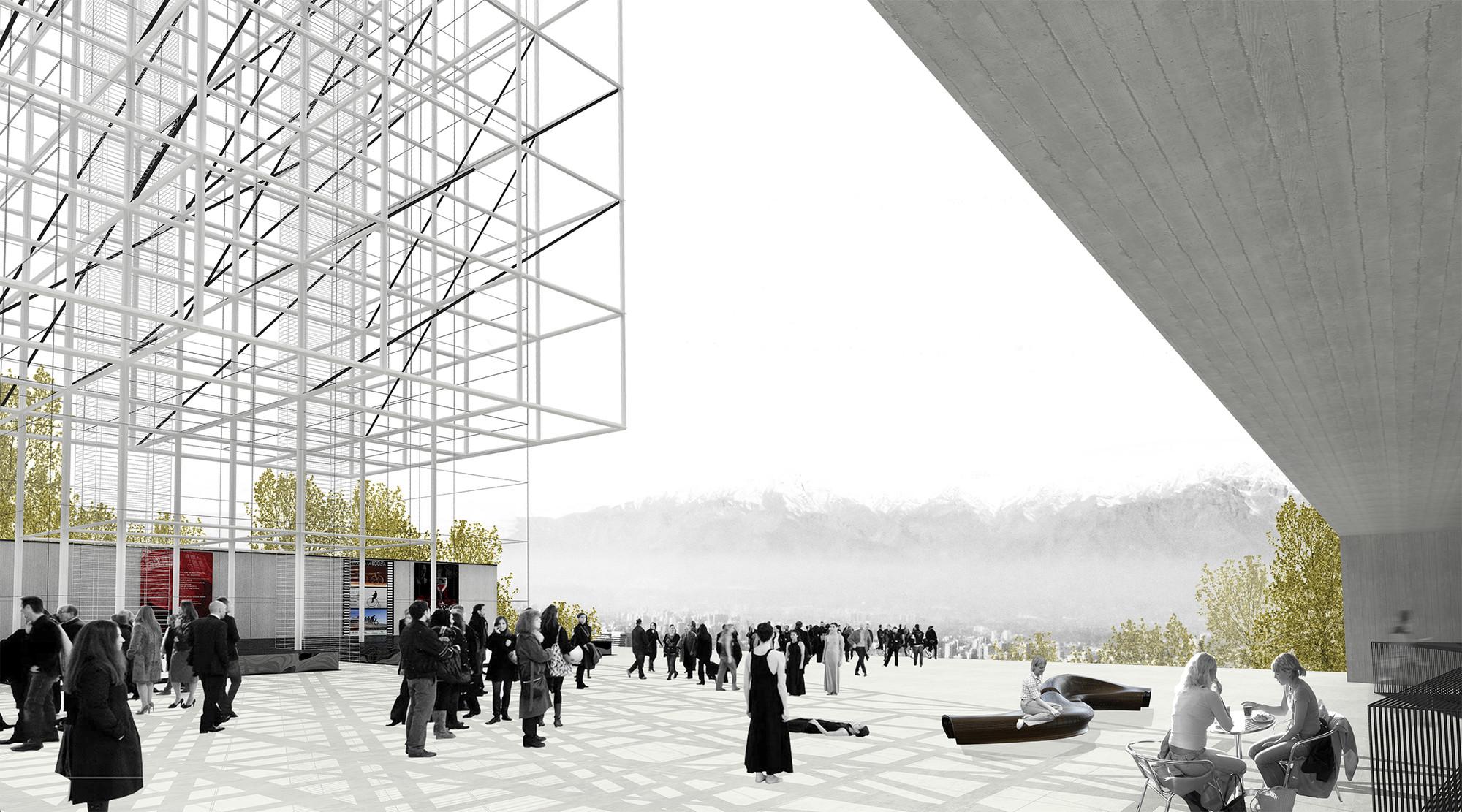 Courtesy of Soza_Atanacio + Aguirre_Castro Arquitectos