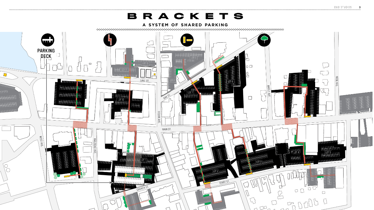 Gallery of Four Practices Re-Envision Parking in Long Island ...