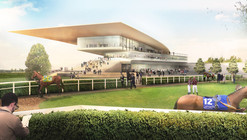 Grimshaw Selected to Redevelop Ireland's Most Prestigious Racecourse
