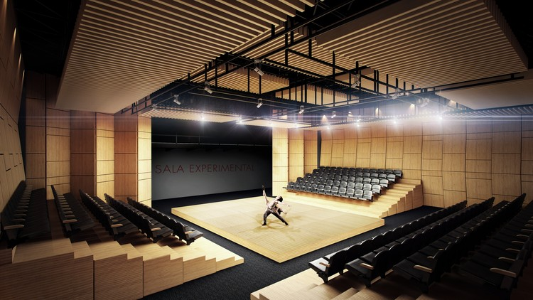 Cortesía de López Montoya Arquitectos
