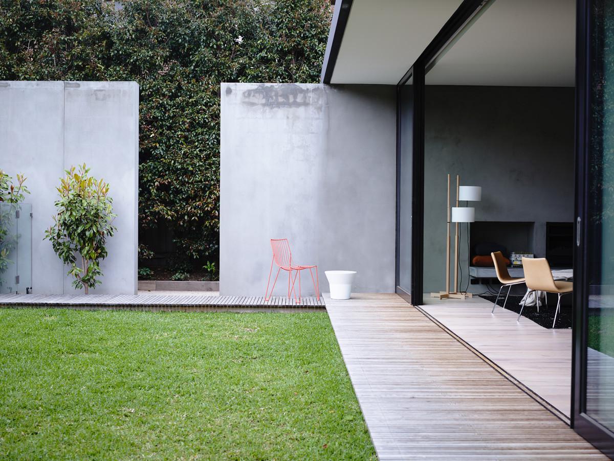 Mosh House / Foong + Sormann, © Derek Swalwell