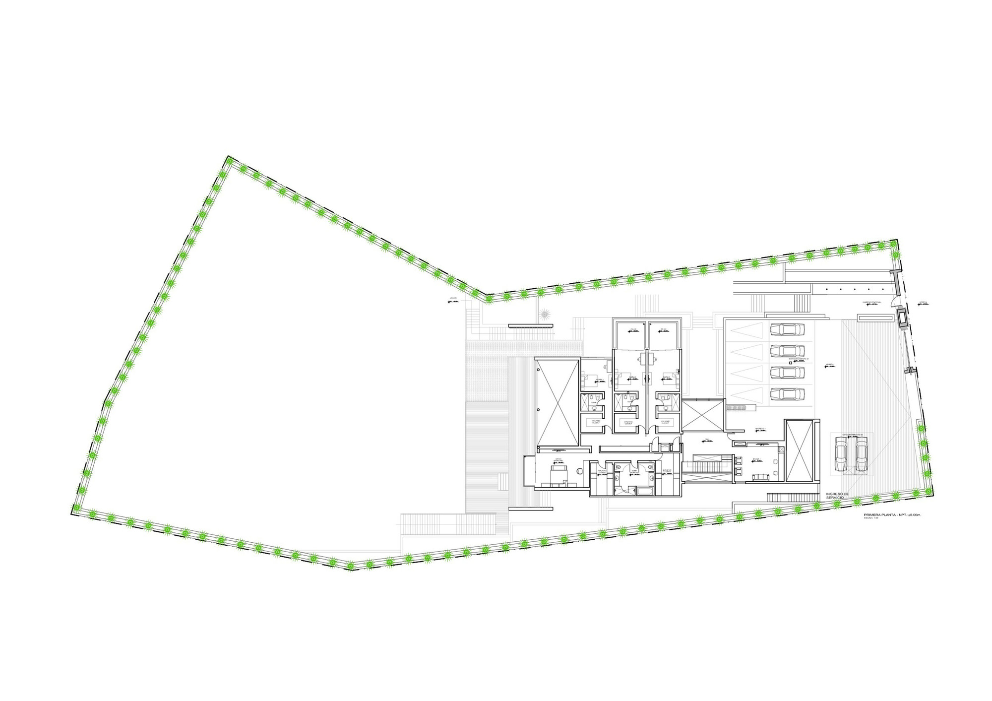 House On A Hill Floor Plans