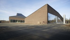 "Centro de Rehabilitación Vandhalla"" Egmont / CUBO Arkitekter + Force4 Architects"