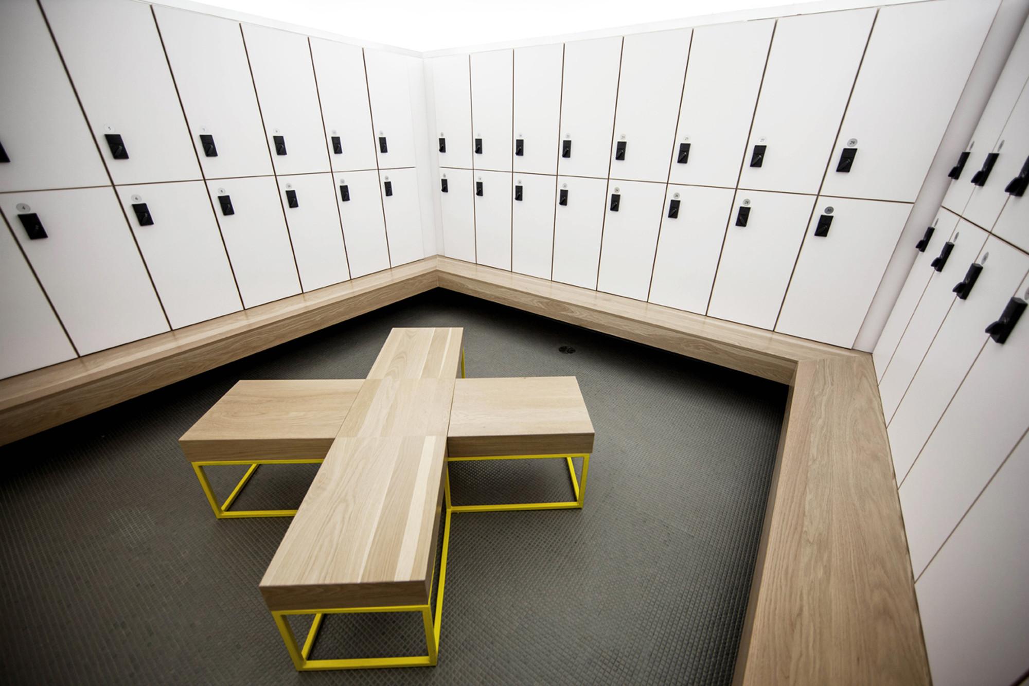 Le St-Jude / Thomas Balaban Architect, Courtesy of Thomas Balaban Architect