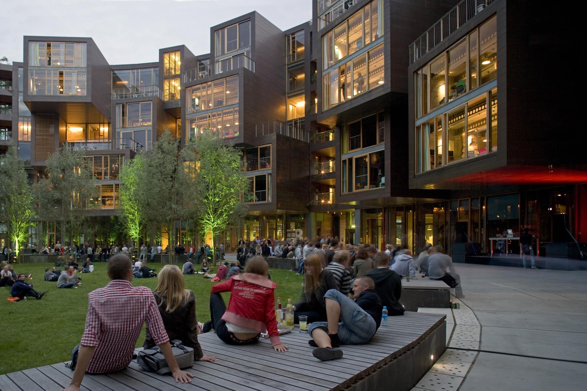 Student Room Copenhagen