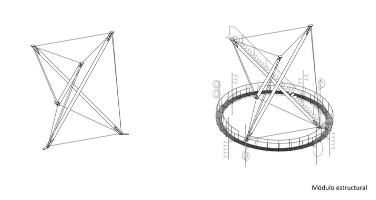 Detalle estructural
