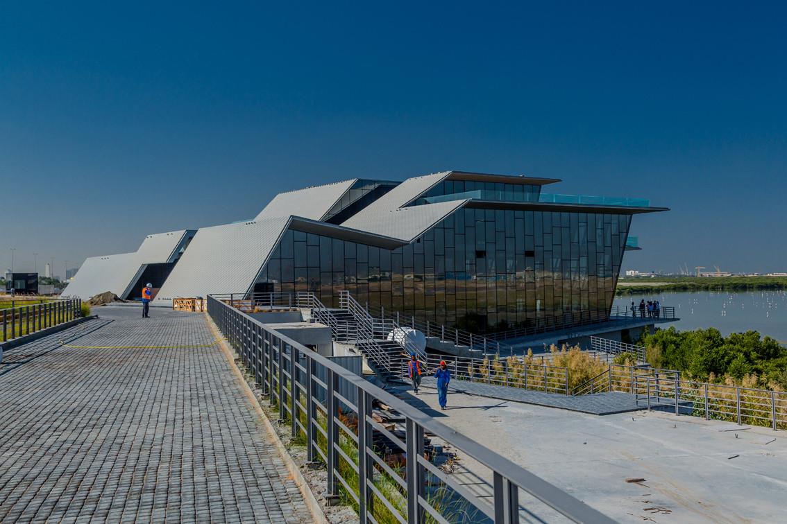 Al Zorah Pavilion / Annabel Karim Kassar, © Tony Elieh
