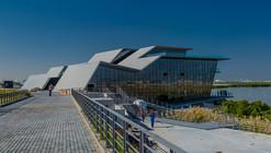 Al Zorah Pavilion / Annabel Karim Kassar