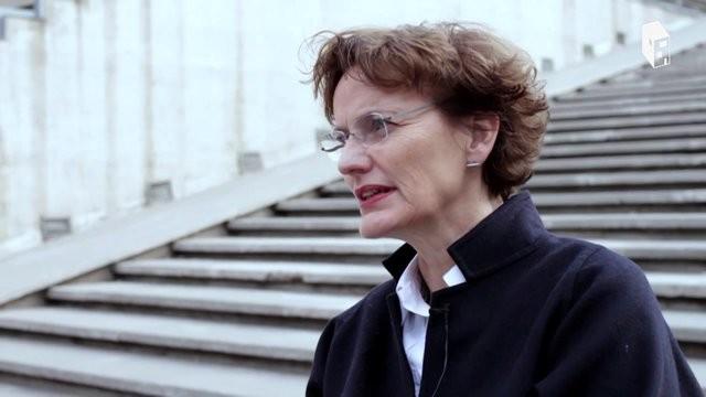 Francine Houben es elegida como la Arquitecta del Año por Architects Journal