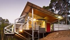 Tinbeerwah House / Robinson Architects