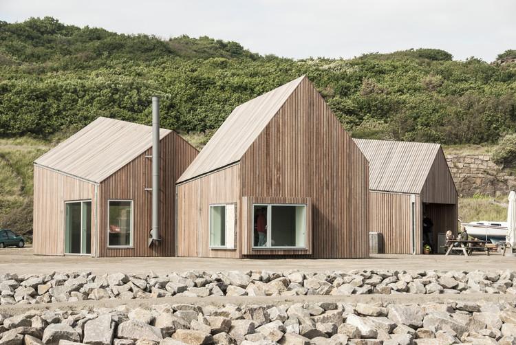 Edificio Multipropósito Hammerhavn / Cubo Arkitekter, © Lars Due jensen