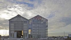 FRAC Dunkerque / Lacaton & Vassal