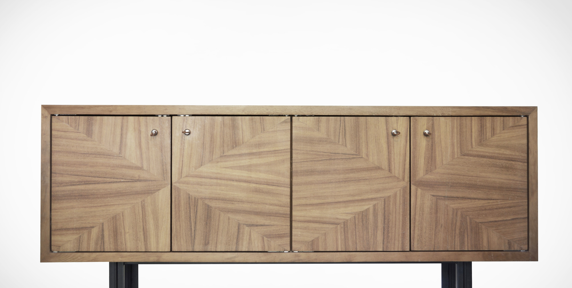 Credenza ARSº. Image Courtesy of Atelier ARS°