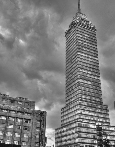 Clásicos de Arquitectura: Torre Latinoamericana / Augusto H. Álvarez, Cortesía Proyecto 40