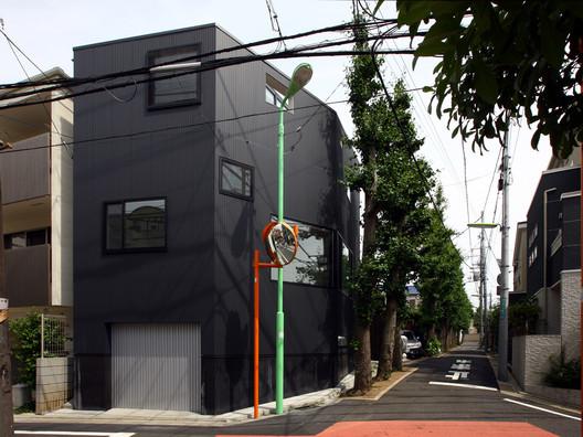 © Shinsuke Kera/Urban Arts