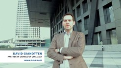 AD Interviews: David Gianotten / OMA