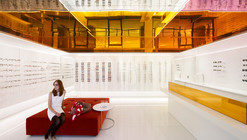 Optique Potts Point / Smart Design Studio