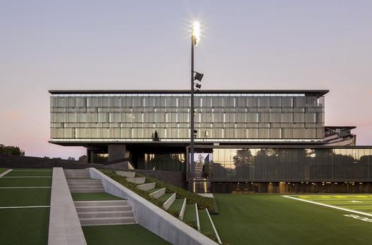 University Of Oregon Hatfield Dowlin Complex Zgf