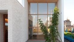 Salão de Beleza Enchante / Nakasai Architects