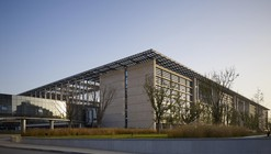 Guodian New Energy Technology Research Institute Beijing  / BIAD 3A2 Studio