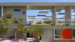 Pico Place / Brooks + Scarpa Architects