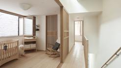 Mjölk House / Studio Junction