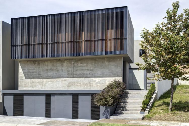 Casa DTF / Elías Rizo Arquitectos, © Marcos García